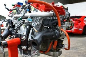 Dave Kaskie Twin Turbo 350z 550whp