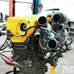 Super Street – Building Power With Nissan's Most Popular Engines