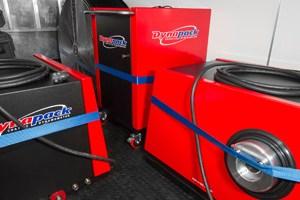 Dyno & Engine Tuning