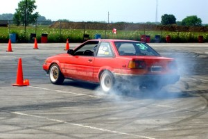 Jover's AEM Controlled F20C Equipped AE86