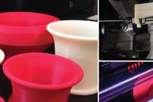 OnPoint Now Offering Motorsport Community 3D Prototyping