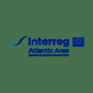 Logo Interreg Atlantic Area Nuevos proyectos