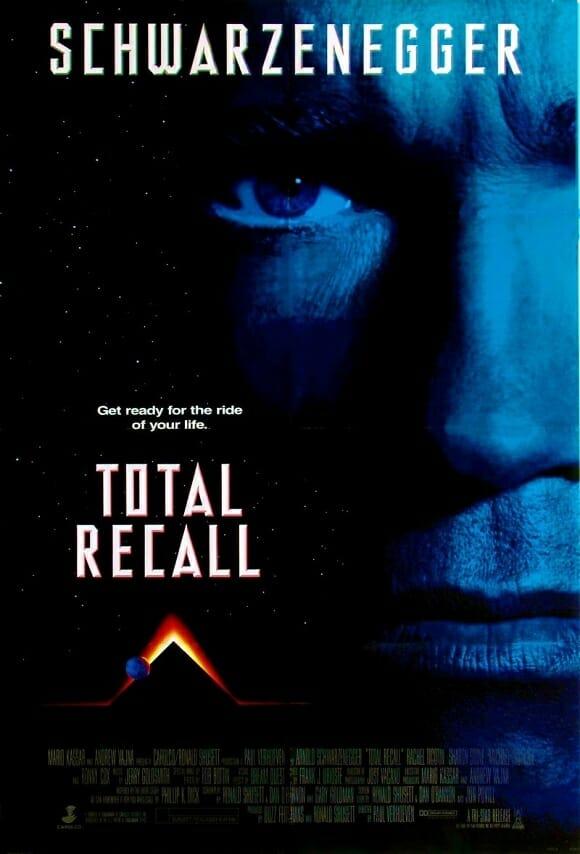 """Résultat de recherche d'images pour """"Total Recall"""""""