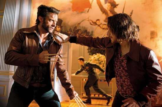xmen-days-future-Wolverine-Xavier