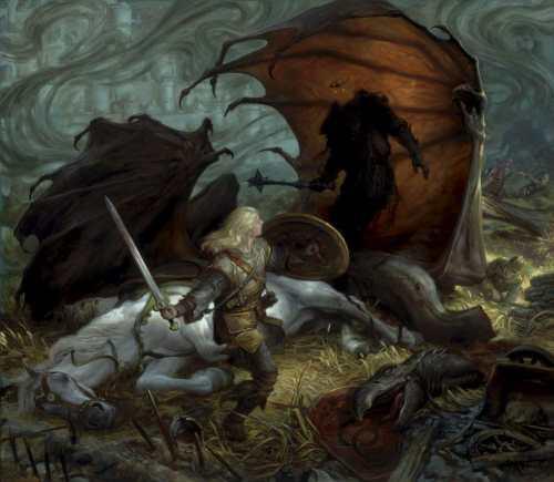 Middle-earth-le-roi-sorcier