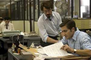 ZOdiac-Gyllenhaal-Downey