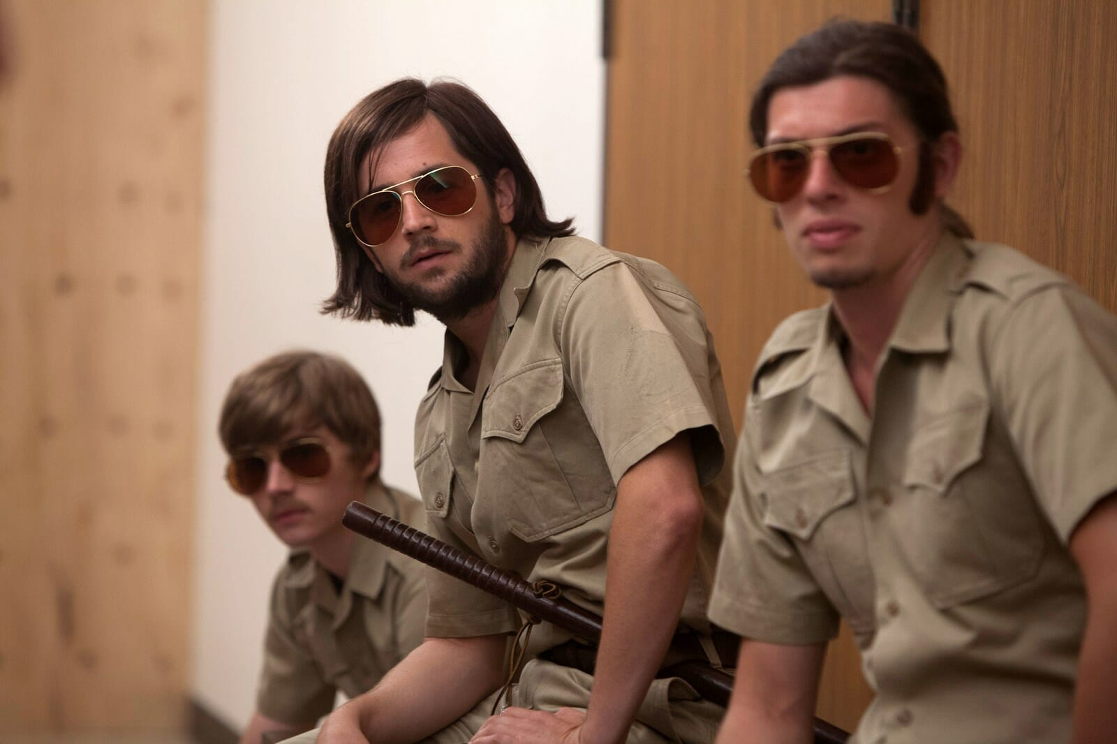 a critique of the stanford experiment Charles bramesco reviews the new film the stanford prison experiment.