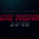 [Trailer] Blade Runner 2049 : les premières images !