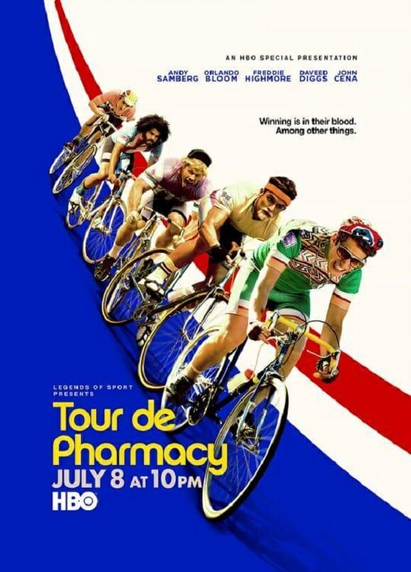 [Critique] TOUR DE PHARMACY