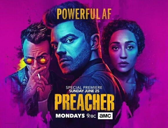 preacher-season-2-poster
