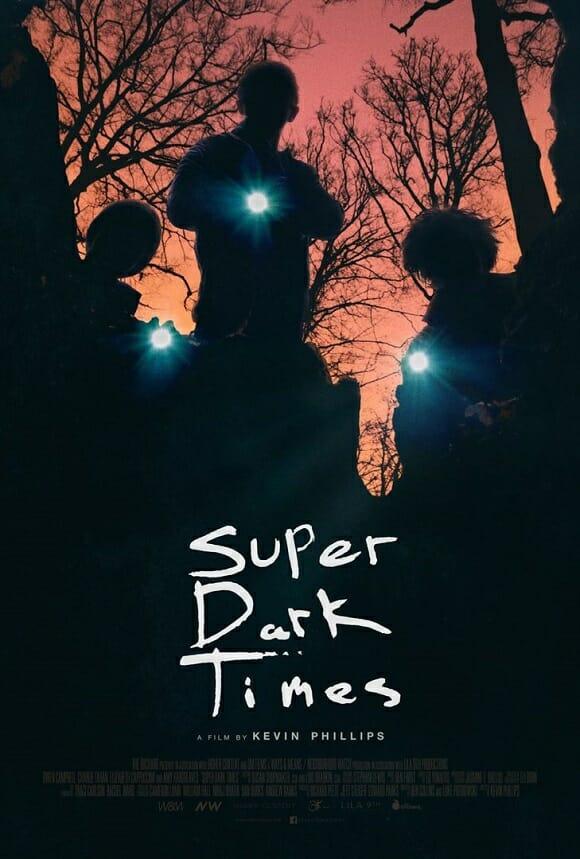 [Critique] SUPER DARK TIMES