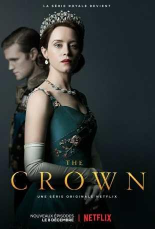 [Critique] THE CROWN – Saison 2