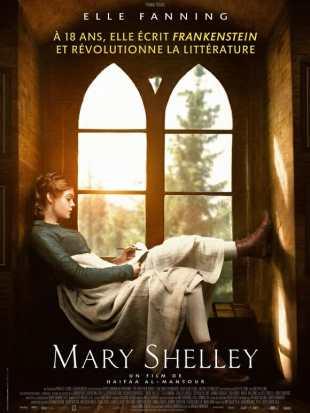 [Trailer] Mary Shelley : Elle Fanning et le mythe de Frankenstein