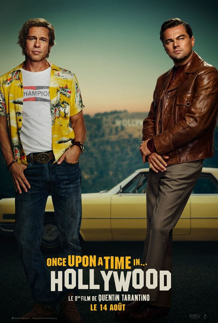 Once-upon-a-tim-in-hollywood-poster-trailer