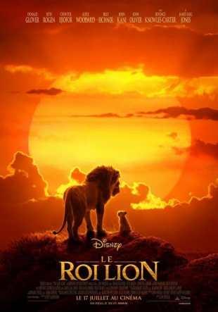 [Critique] LE ROI LION (2019)