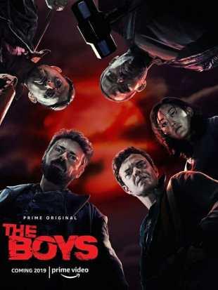 [Critique série] THE BOYS – Saison 1
