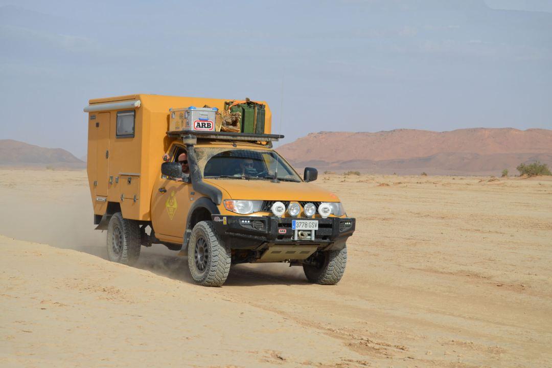 Desierto (Marruecos)