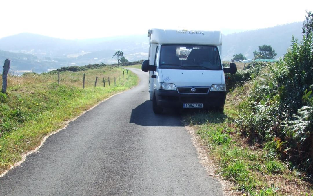 Ortigueira' s Road trip