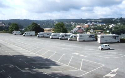 España recibe 250.000 autocaravanas al año