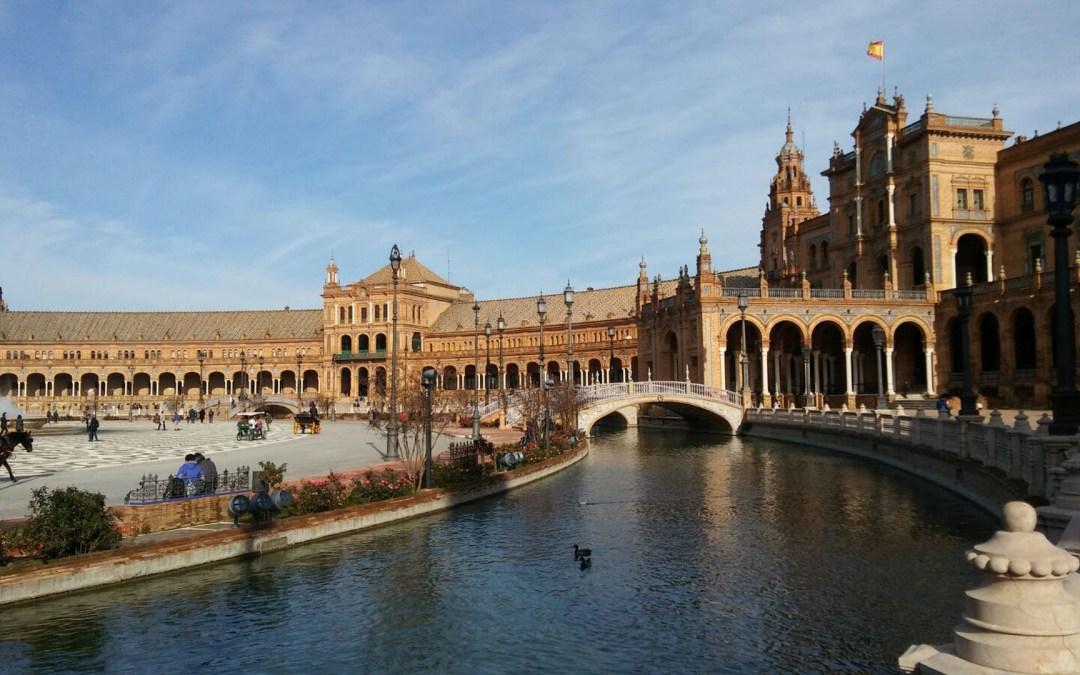 Sevilla elegida una de las mejores Ciudades para Viajar en 2018