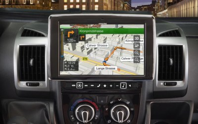 Ayudas en Ruta: ¿Gps o App de navegación?