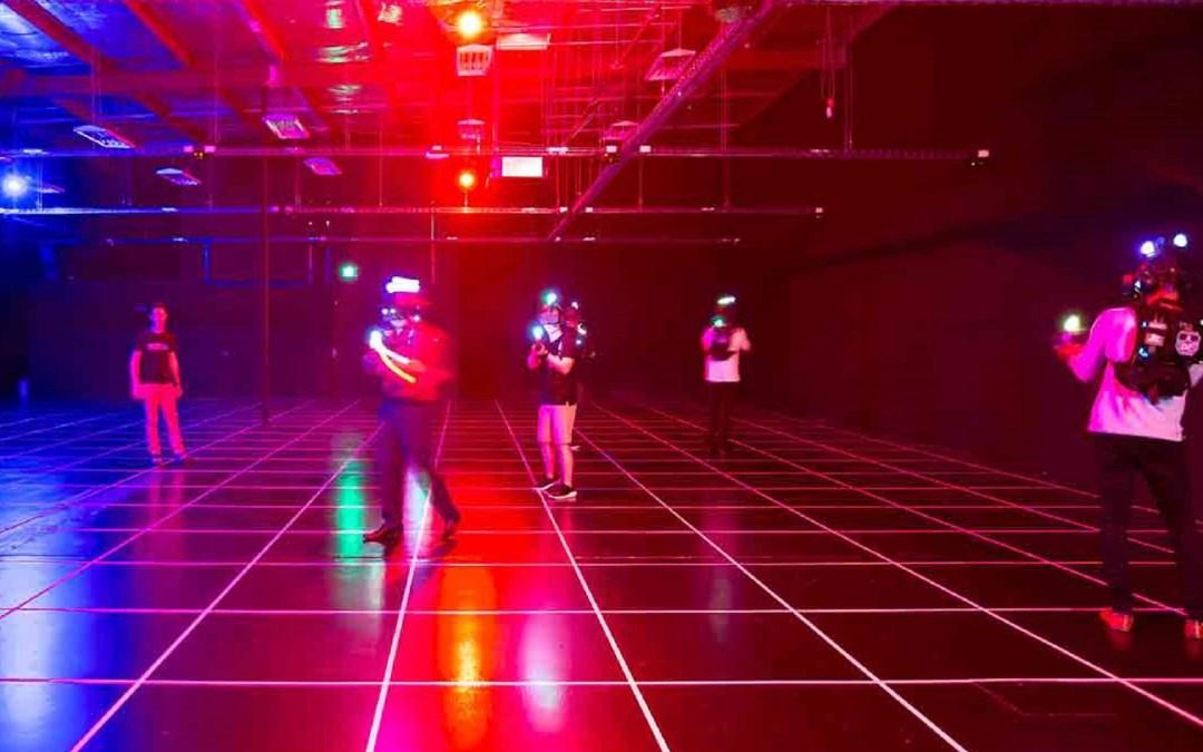 La realidad virtual llega al balneario de Caldea en Andorra