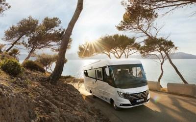 4 Formas de viajar fresco en autocaravana