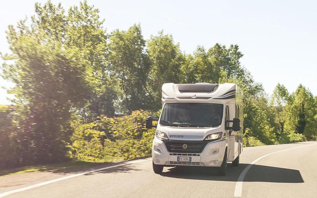 Ciudad Real impulsa una red de áreas de autocaravana