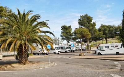 Ranking áreas de autocaravana en España
