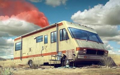 Series y películas imprescindibles en tu autocaravana