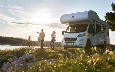Viajar en autocaravana después del coronavirus