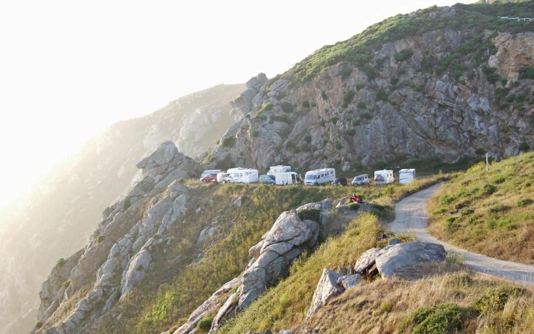 La moda de viajar en autocaravana & camper pone a prueba el sector