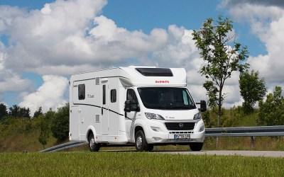 Tendencias en autocaravanas y campers para el 2021