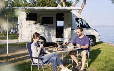 Los 10 mandamientos del viajero en autocaravana y camper