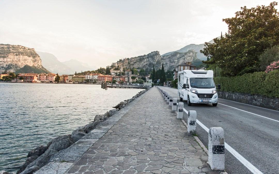 Pasaporte Covid o como viajar libremente por Europa, en autocaravana