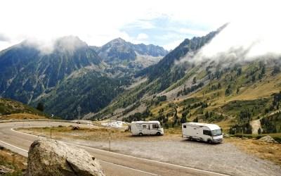 Navarra analiza el turismo en autocaravana