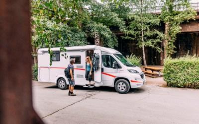Sunlight T69, confort de autocaravana con tamaño camper