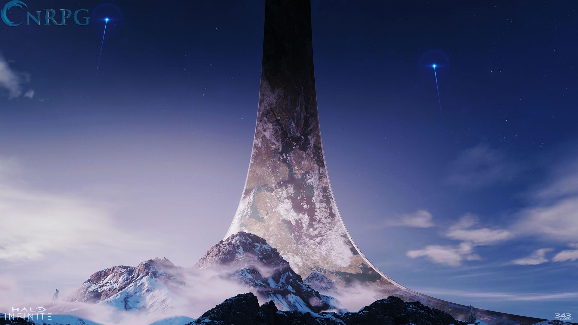 Halo Infinite - Halo Infinite | OnRPG