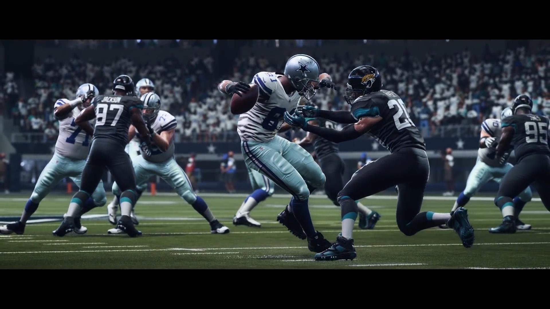 Madden NFL 19 OnRPG