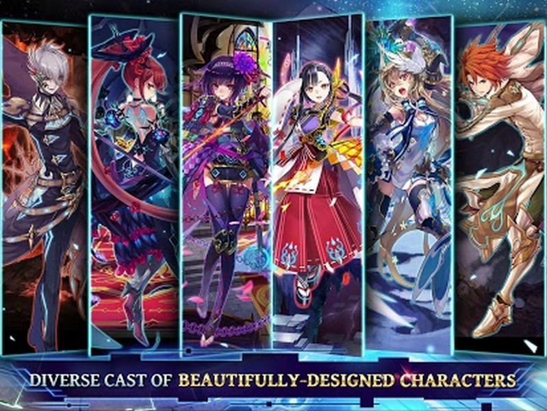 The Alchemist Code Overview OnRPG