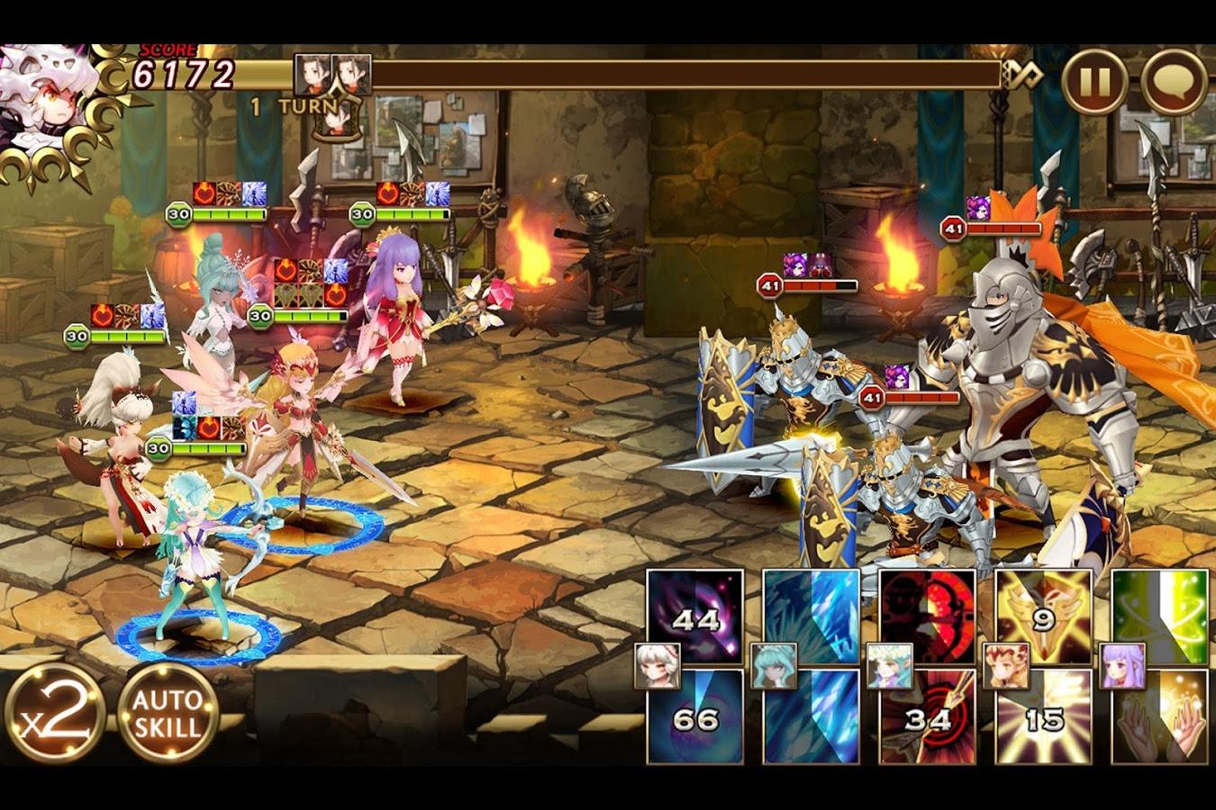 Seven Knights OnRPG