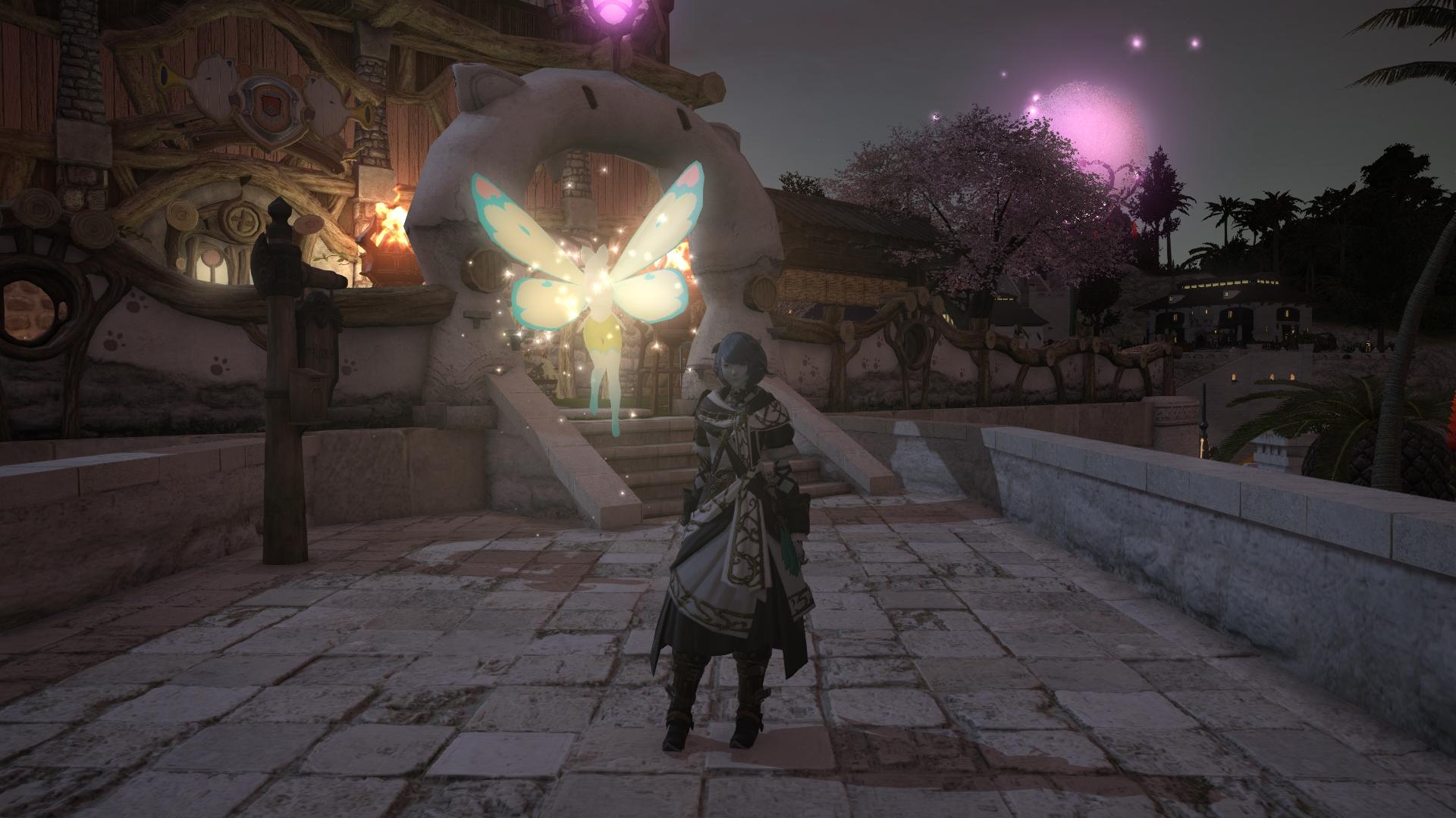 Final Fantasy XIV OnRPG