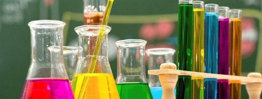 chemical company websites