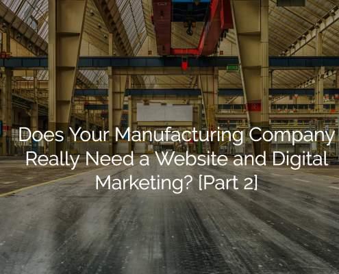 seo manufacturers