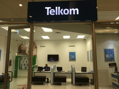 """Telkom: """"Home"""" and """"Mobile"""" (ostensibly)"""