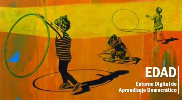 Educación Democrática y Online se combinan en la plataforma EDAD