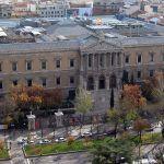 Bibliteca Nacional Española