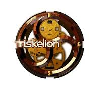 triskellion logo