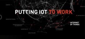 IoT World Congress is just One Week Away!