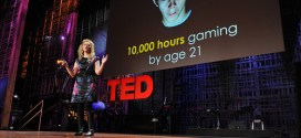 Video Games can make a better world! – Jane McGonigal's TED Talk
